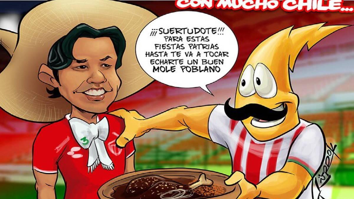 Necaxa empata 1-1 ante Puebla