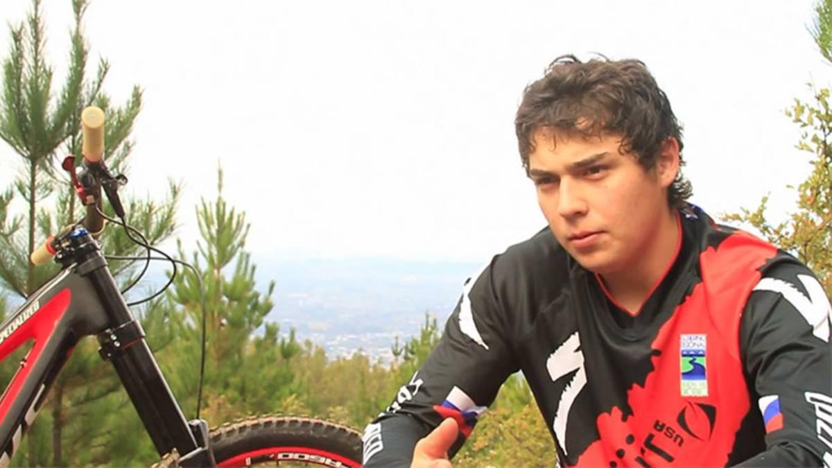 Gustavo ´Guga´ Ortiz llega a Chile luego de grave accidente en Canadá