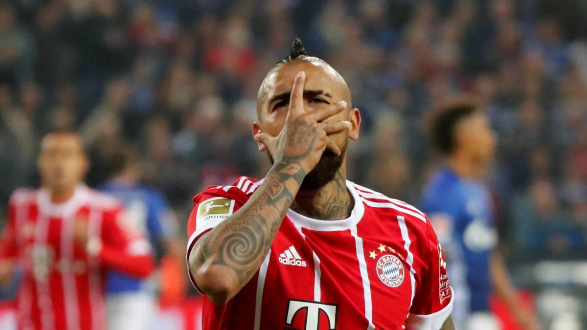 Bayern se durmió y lo terminó pagando ante Wolfsburgo