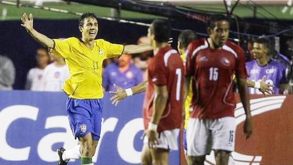 ¿Vuelve el 'Príncipe'? Aránguiz asoma como titular ante Brasil