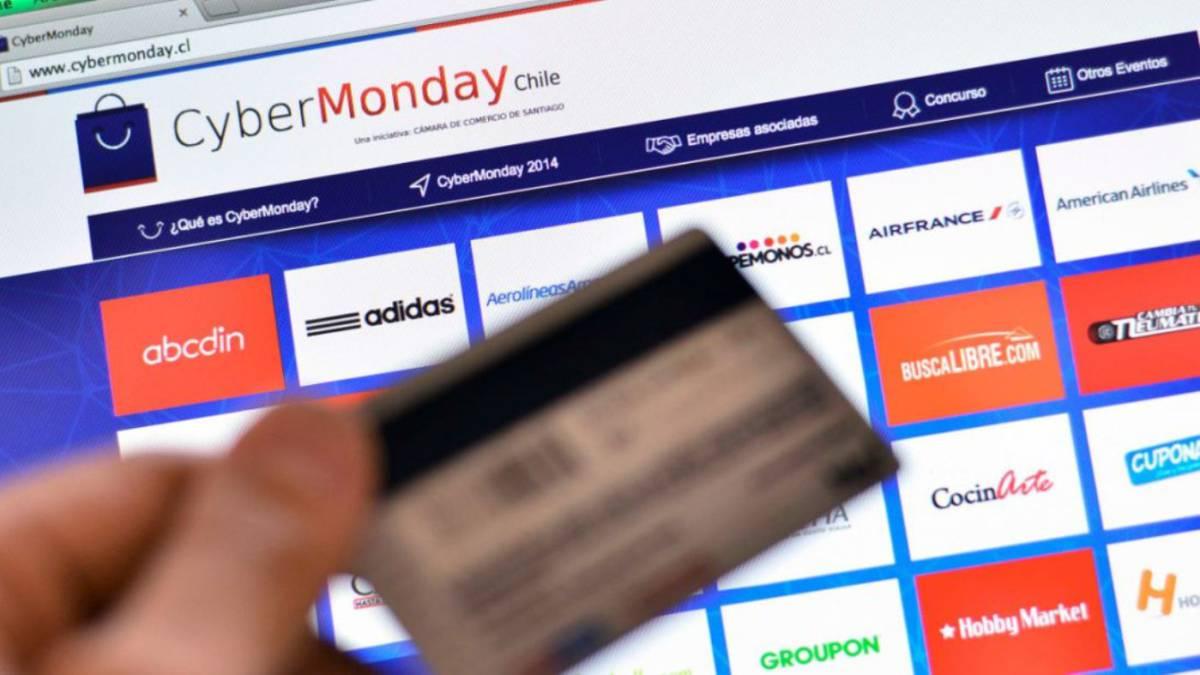 Lanzan el CyberMonday con récord de 176 empresas participantes
