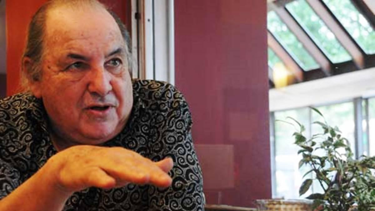 Murió Luis Garisto, campeón con Cobreloa en 2003 — Fútbol de luto