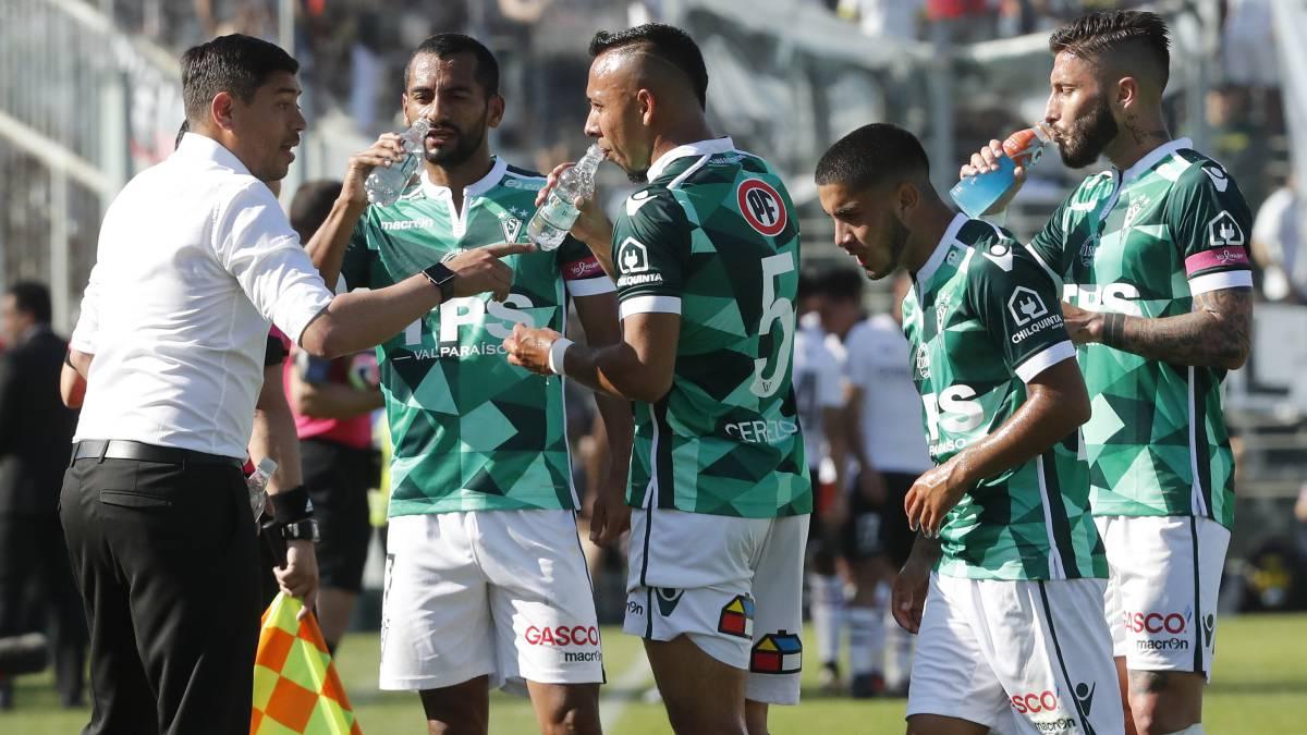 Melgar enfrentará a Santiago Wanderers por la Libertadores