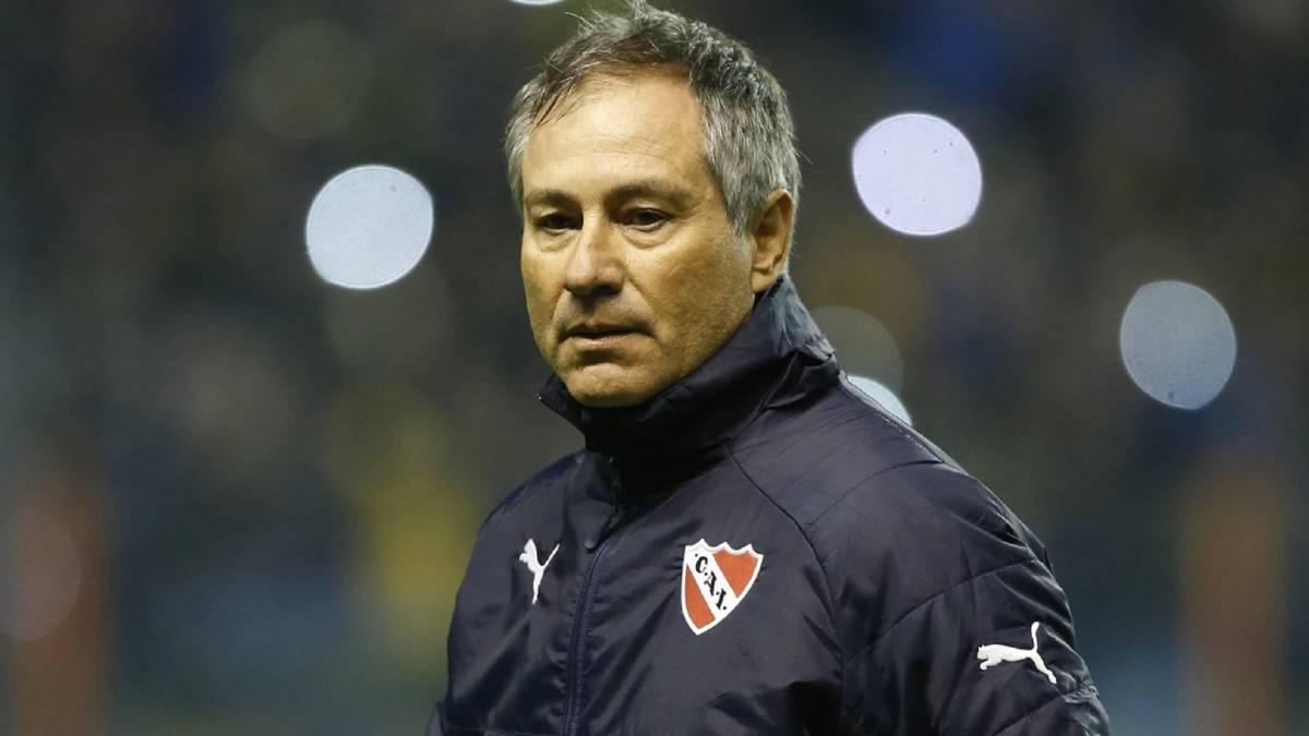Independiente despidió a Ariel Holan con un emotivo tuit