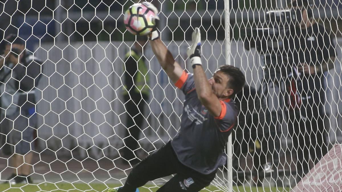 Santiago Wanderers descendió y jugará la Libertadores en la B