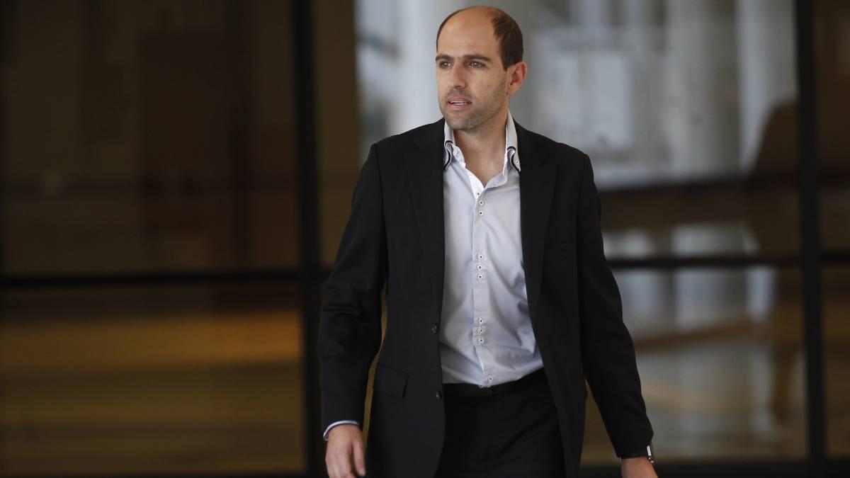 Condena a Sergio Jadue es aplazada hasta junio de 2018