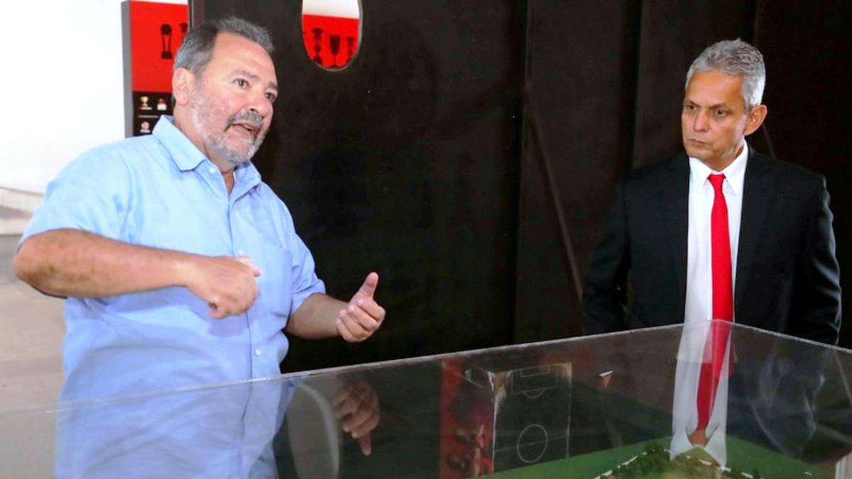 Amigo de Reinaldo Rueda confirma viaje del DT a Chile