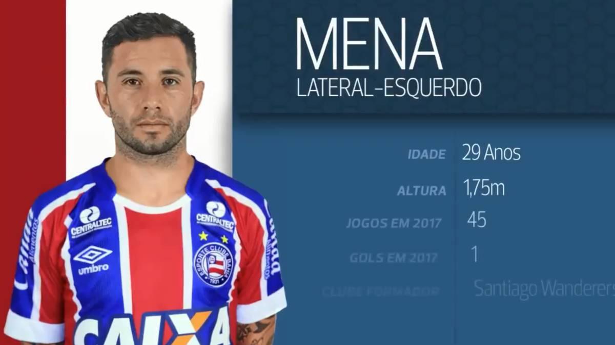 Eugenio Mena entrenó por primera vez en su nuevo club