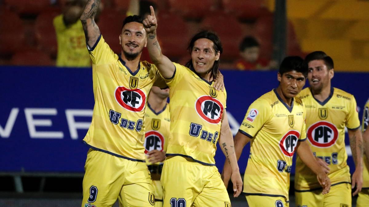 U. de Concepción confirmó encuentro amistoso con Boca Juniors