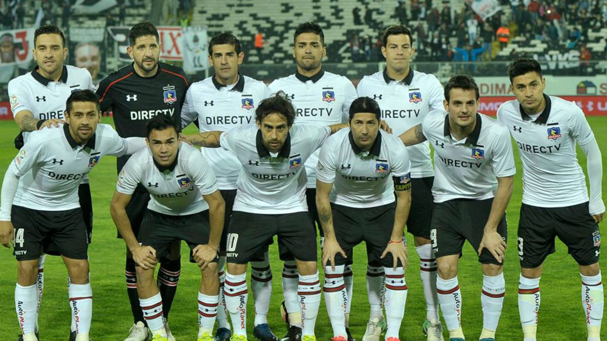 Colo Colo ya tiene fecha y rival internacional para la Noche Alba