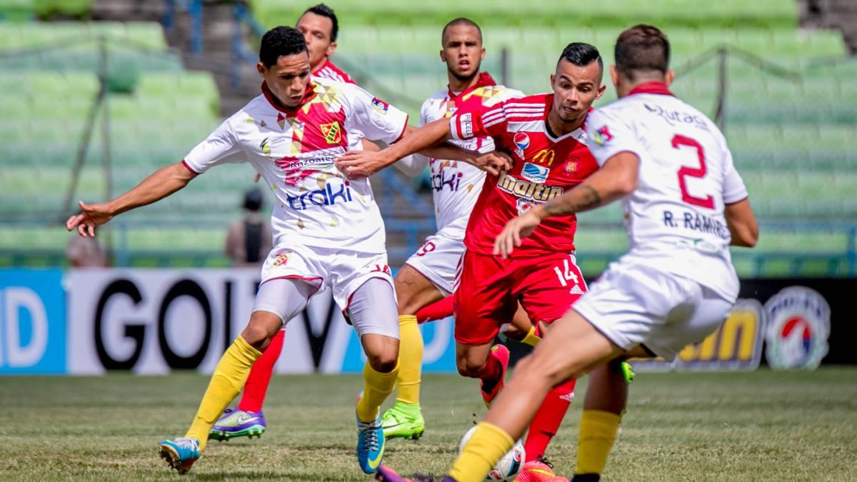 Joven delantero del Caracas es nuevo refuerzo de Santiago Wanderers — Sangre venezolana