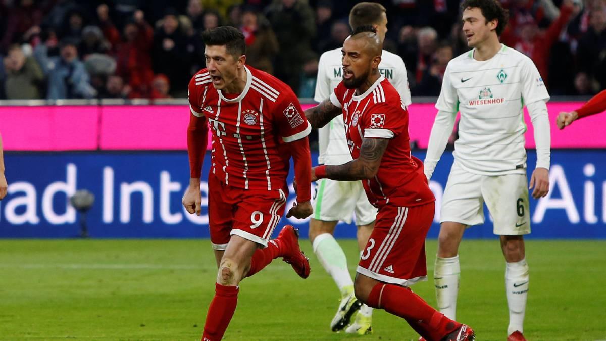 James Rodríguez protagoniza pelea en entrenamiento del Bayern Munich