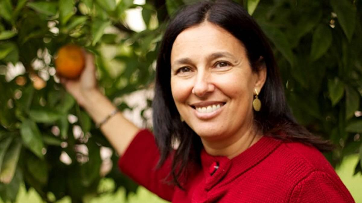 Ella es Pauline Kantor, la nueva Ministra del Deporte