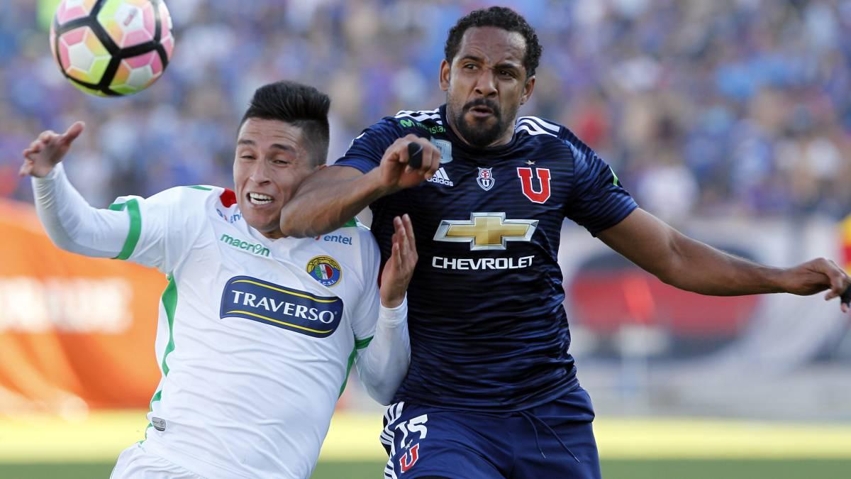 Jean Beausejour entre los suspendidos por castigos pendientes para la temporada 2018