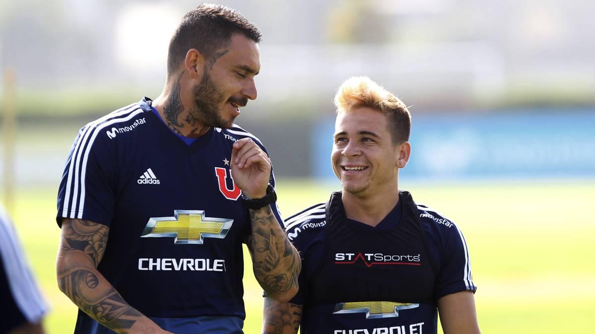 Sporting Cristal vs. U. de Chile: Tarde de la Raza Celeste