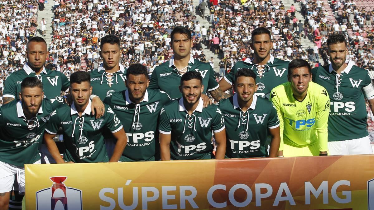 Santiago Wanderers quiere olvidar su descenso ante Melgar