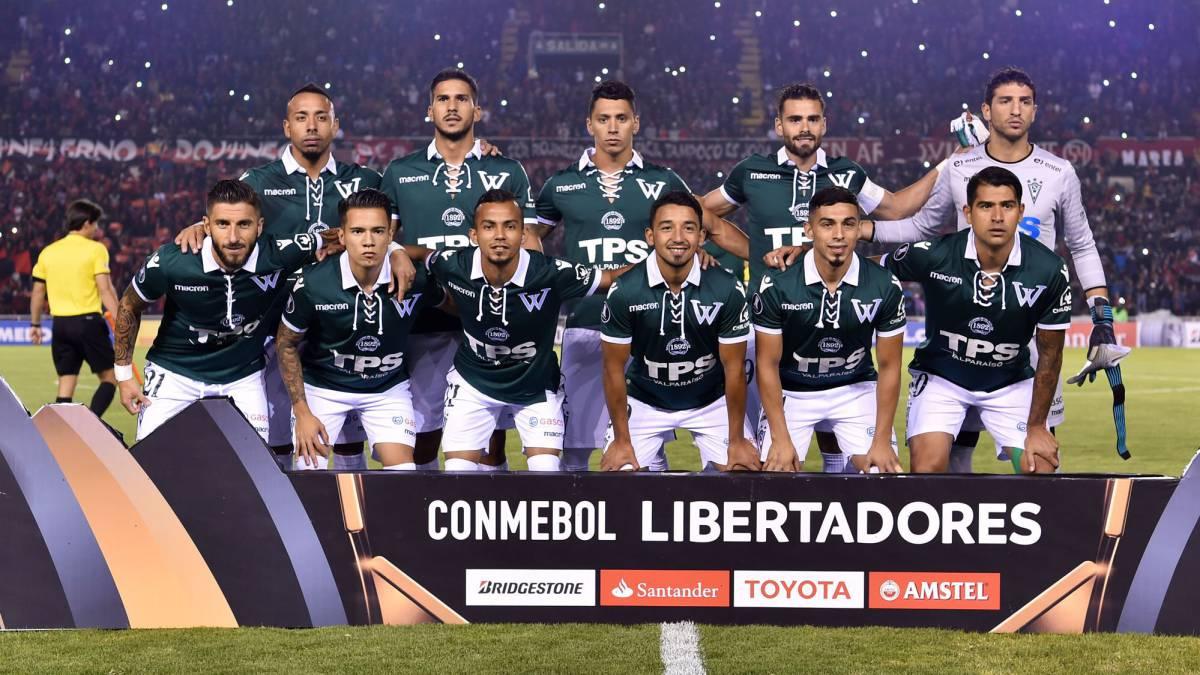 Santiago Wanderers va por la clasificación frente al Melgar