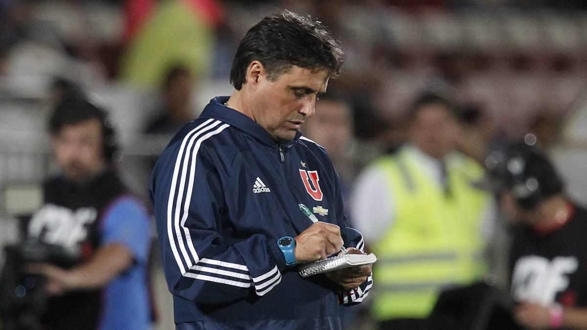Mauricio Pinilla anticipa el debut en Libertadores: