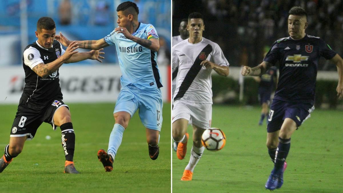 Tres bajas de consideración en Delfín para duelo contra Colo Colo