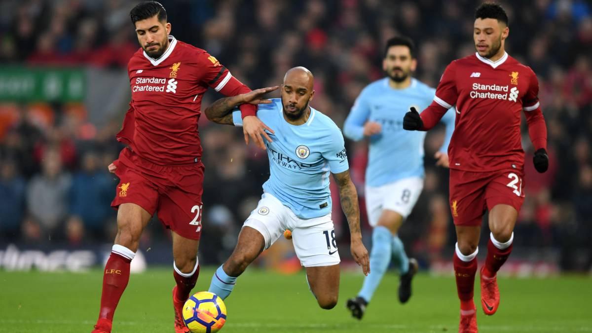 Manchester City vs Liverpool: Guardiola por la hazaña en la Champions League