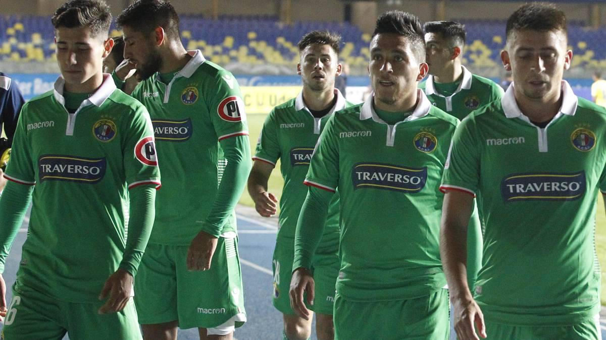 Audax Italiano lo perdió en los descuentos ante Botafogo