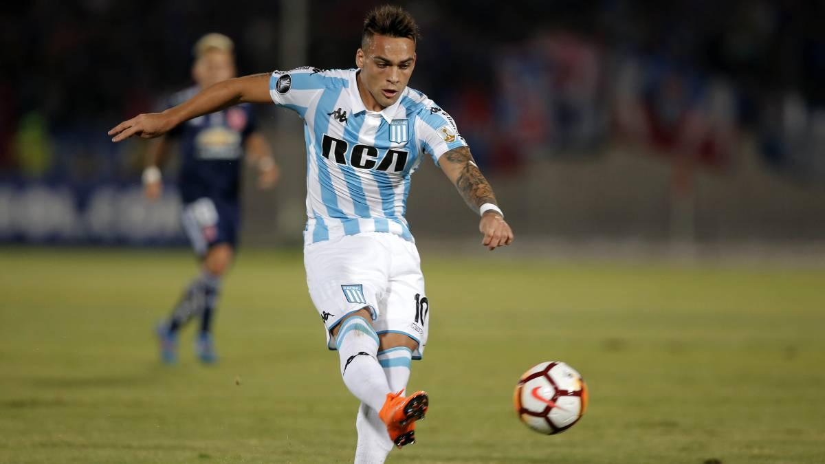 Si vence a Vasco Da Gama, Racing será líder — Libertadores