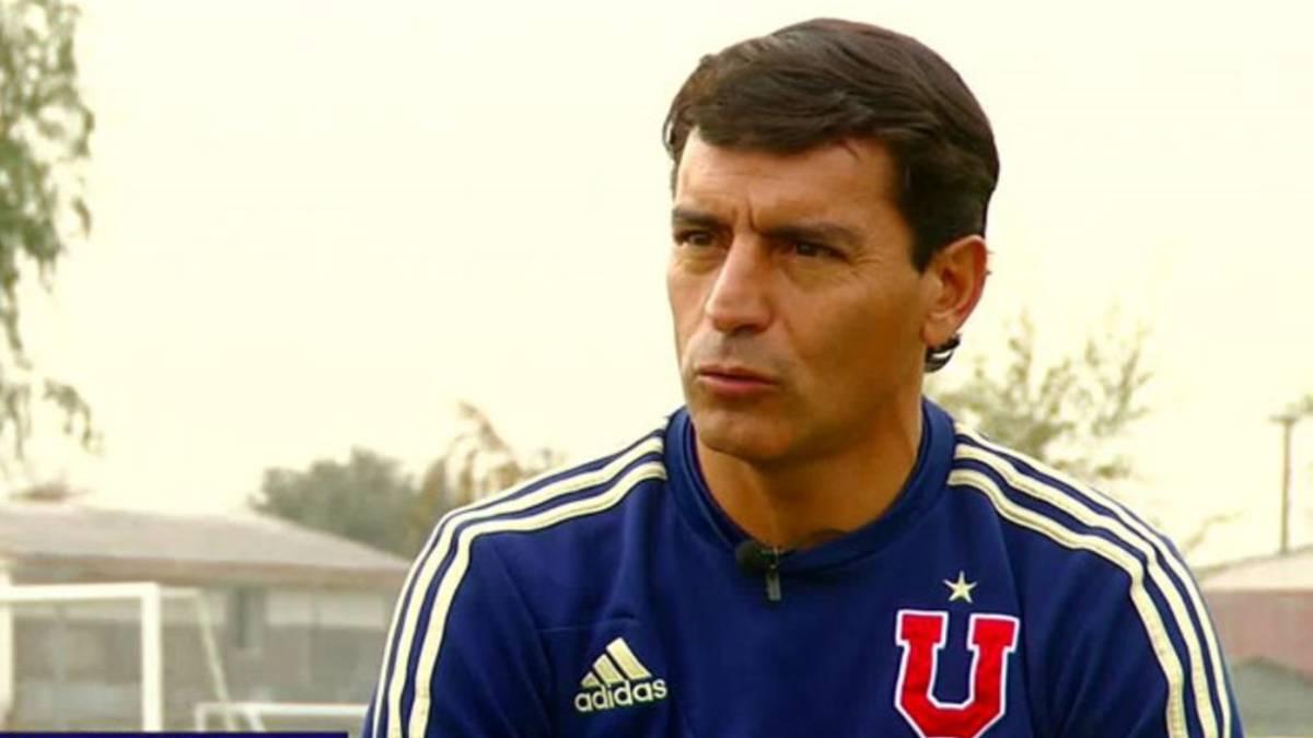 Solo tengo palabras de admiración para estos jugadores — César Henríquez