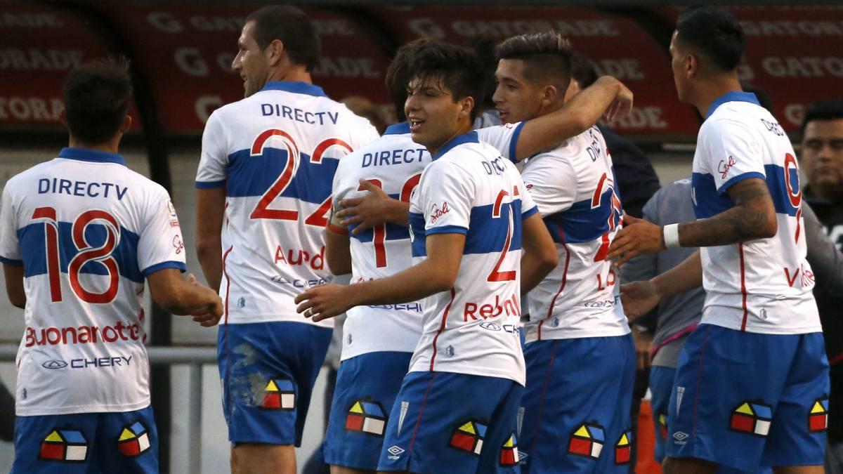 Audax y Antofagasta repartieron puntos — Jornada de empates