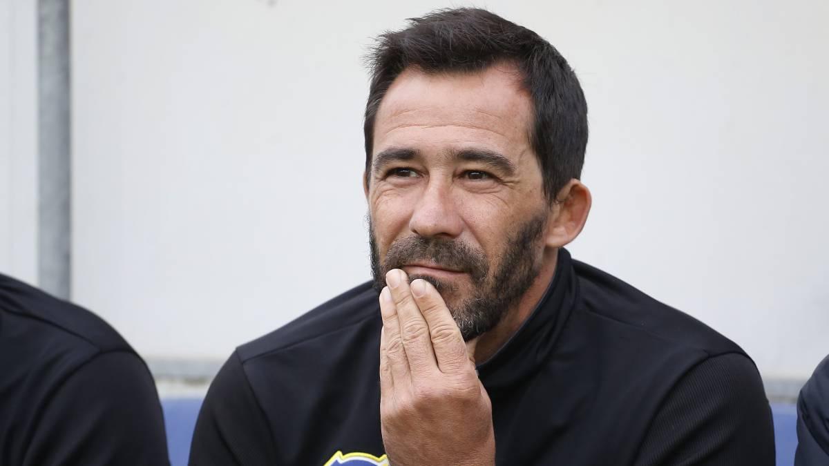 Everton igualó con Unión Española en vibrante encuentro en Sausalito