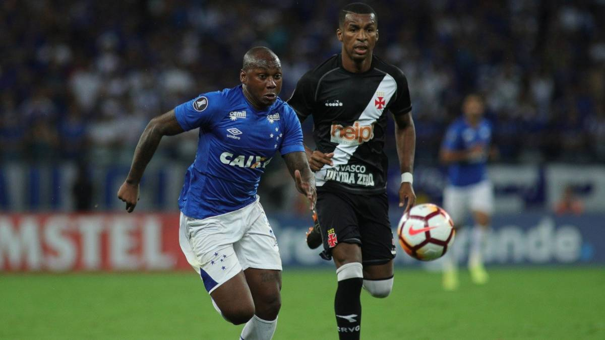 Racing Club vs Universidad de Chile, Copa Libertadores — En vivo