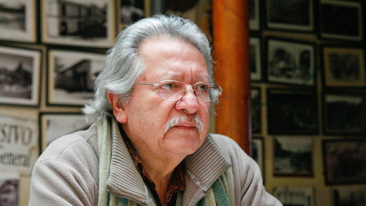 Murió Max Berrú, uno de los fundadores de Inti Illimani