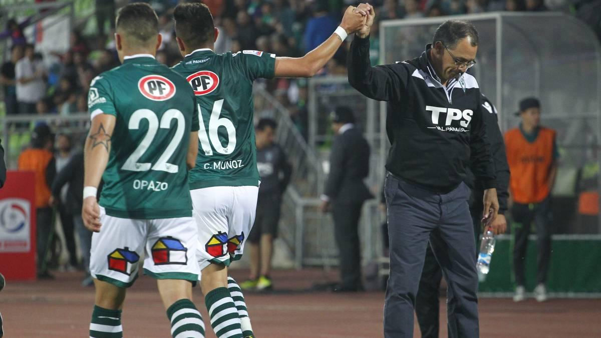 Arias no seguirá como entrenador de Emelec
