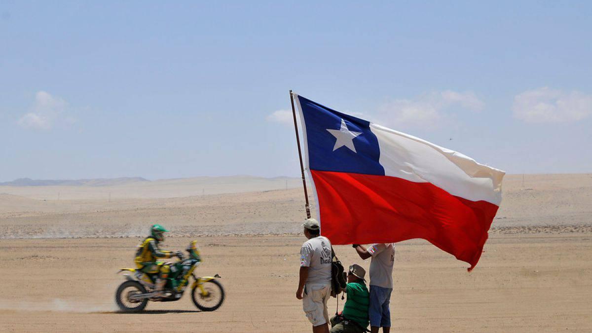 Chile se queda sin Dakar 2019 — CONFIRMADO