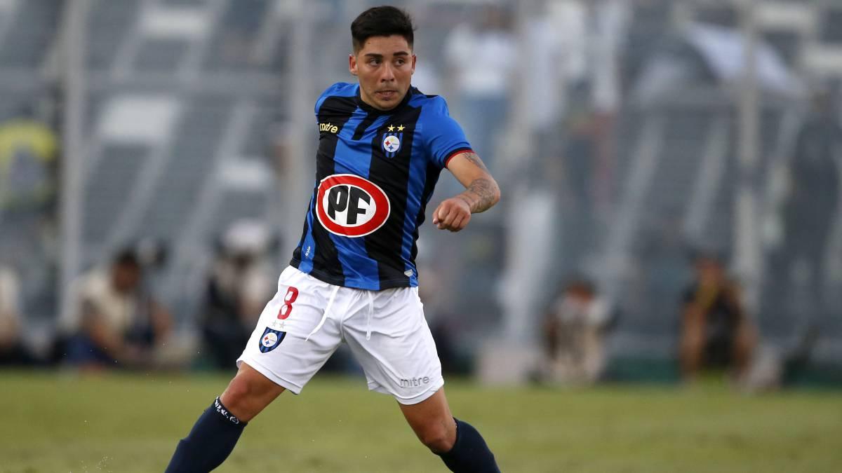 Muerte de hijo de César Valenzuela enluta al fútbol