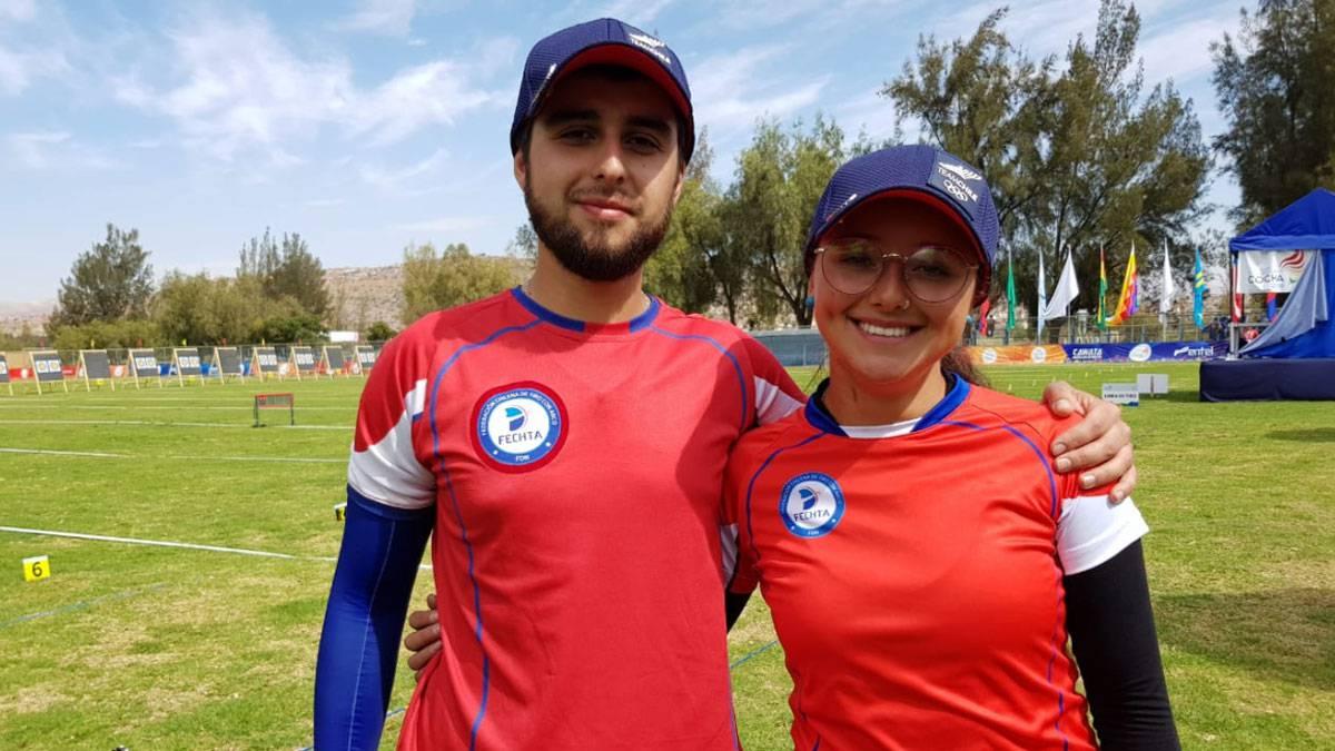 Venezuela se ubicó en el tercer lugar de los XI Juegos Suramericanos