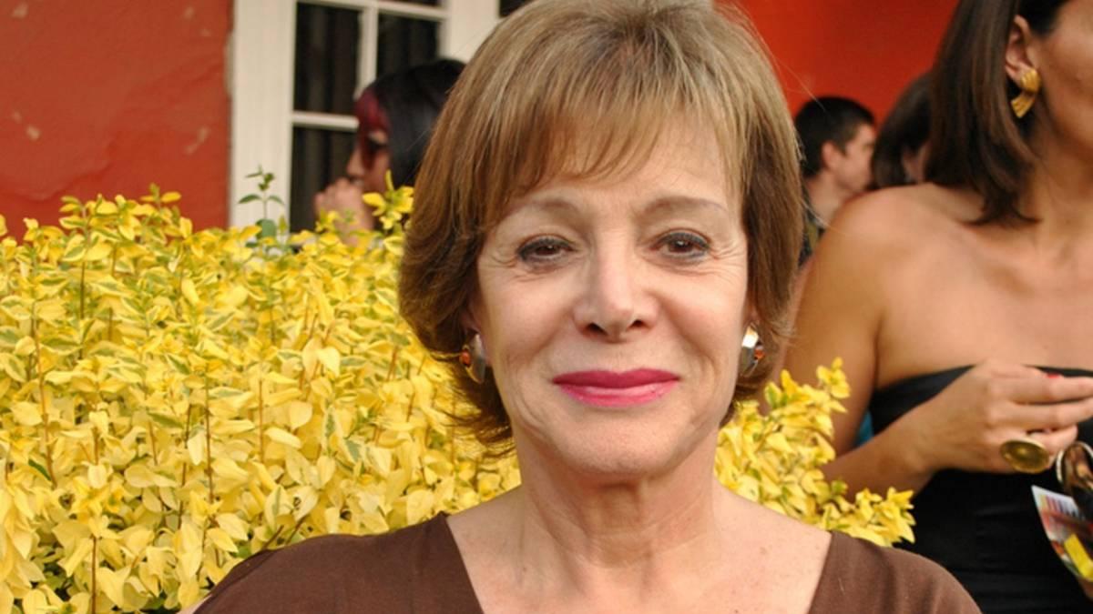 A los 79 años falleció la actriz Liliana Ross