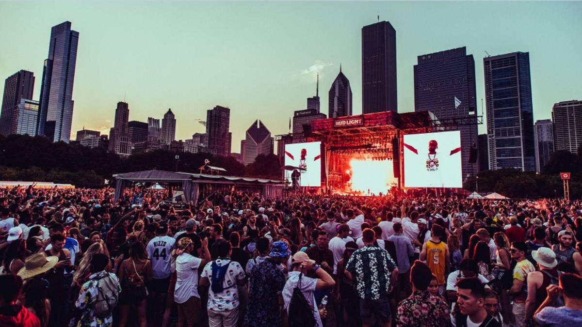 [EN VIVO] Sigue los shows de Lollapalooza Chicago 2018