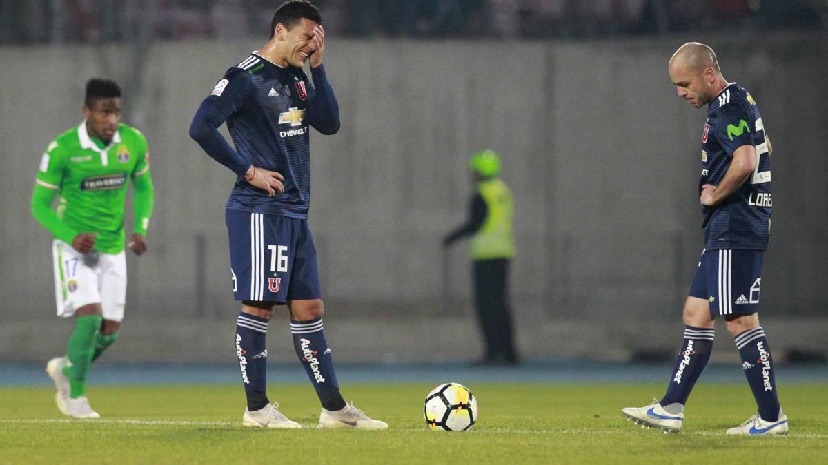 Angelo Henríquez salió del Atlas porque lloraba tras los entrenamientos