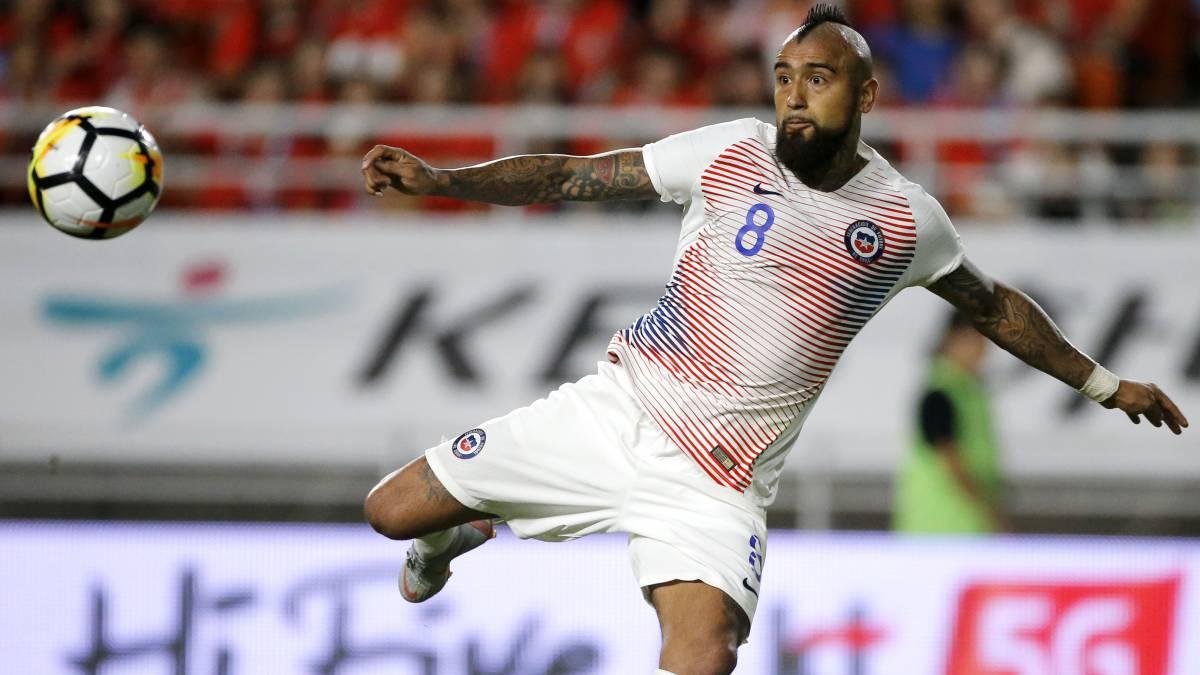 Honduras confirmó amistoso con la Roja en noviembre
