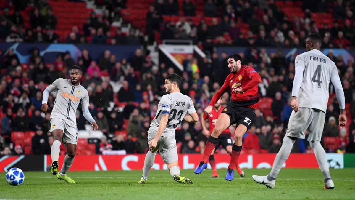 Manchester United tiene una prueba de fuego ante Southampton