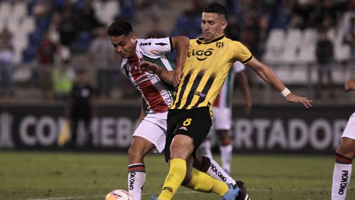 Tolima pasa de la Copa Libertadores a la Sudamericana