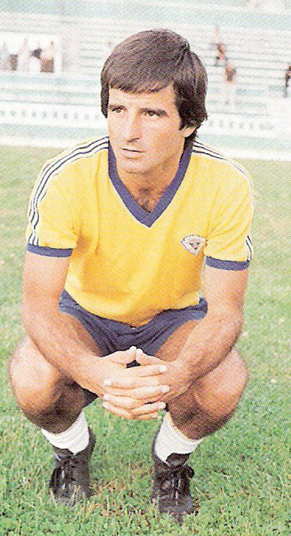 Fernando Carvallo