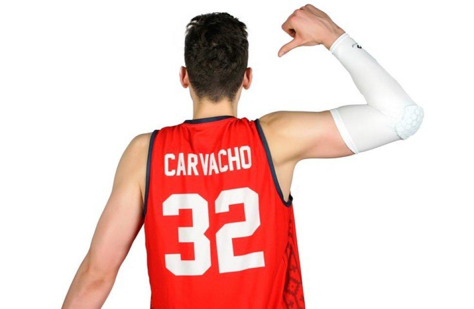 Nicolás Carvacho