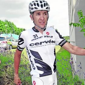 """""""El Tour y la Prensa me han faltado el respeto"""""""