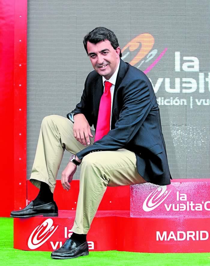 """""""Si el TAS descalifica a Valverde, nos haría daño"""""""