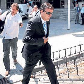 El juicio oral de la Operación Puerto se retrasa hasta 2011