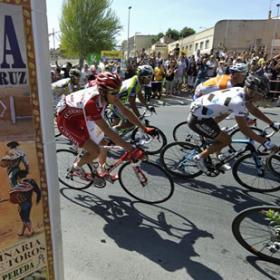 La Vuelta a Murcia veta la presencia de equipos italianos...