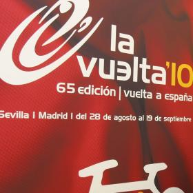 Recortan la contrarreloj de Sevilla y la dejan en 13 kilómetros