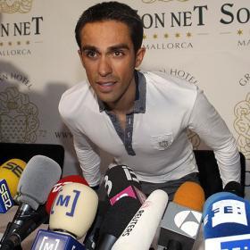 La Federación hace oficial la absolución de Contador
