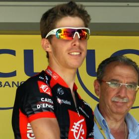 Rui Costa ficha por el Movistar Team hasta 2013